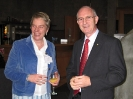Scottish Bible Society Bicentenary Reception