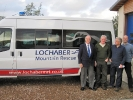 Lochaber Mountain Rescue Team