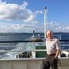 Leaving Skye for Lochaber